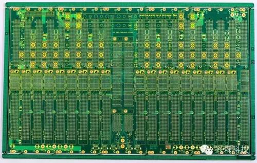 高频高速板材材料介绍