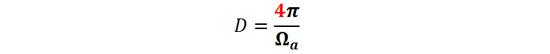 无线电科学与技术中的因子4